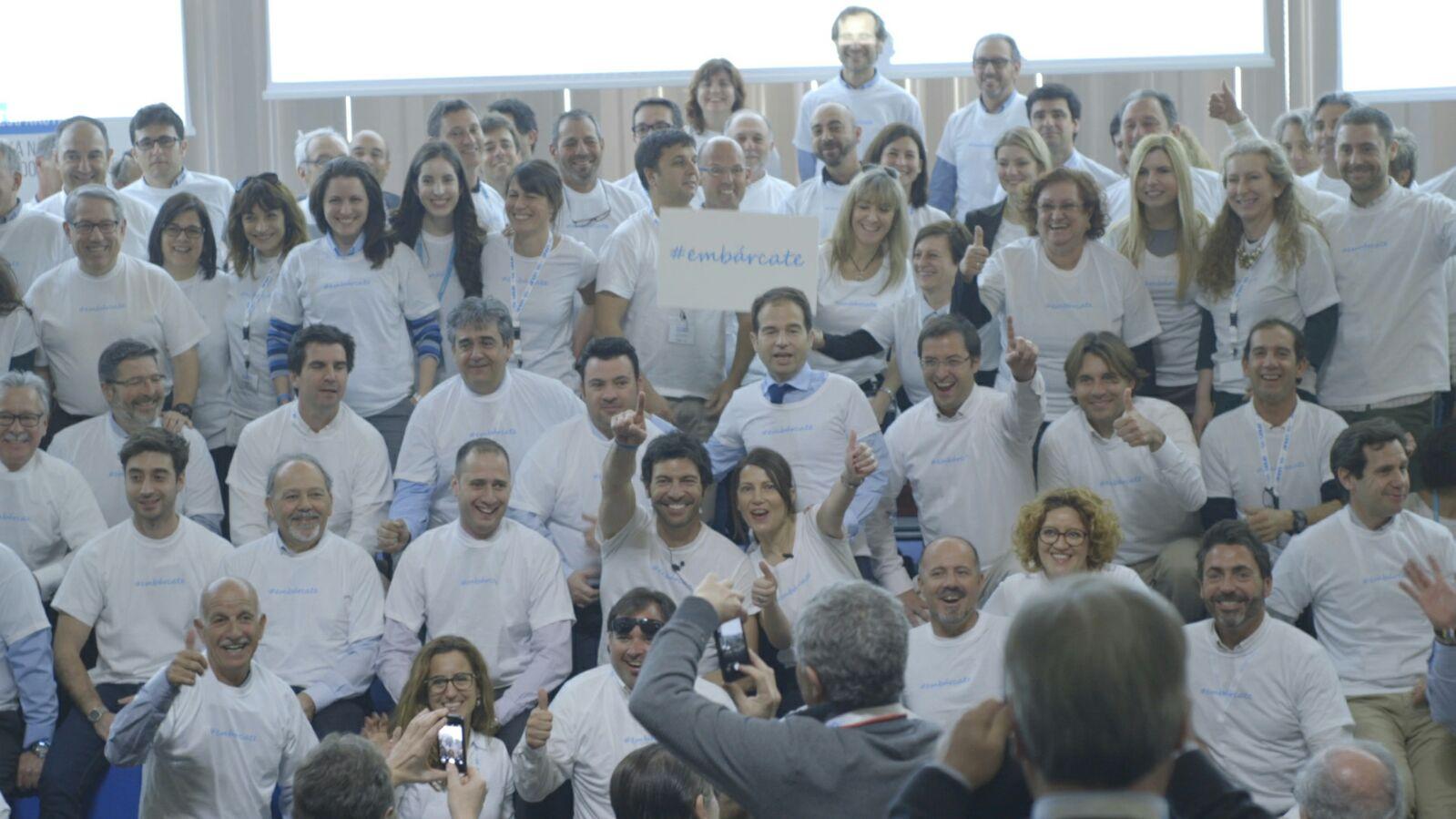 Se acerca el Congreso Náutico, en el que #embárcate y sus historias volverán al escenario