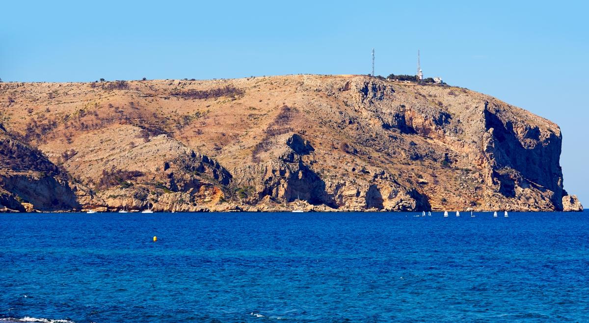 javea Xabia and San Antonio Cape in Alicante