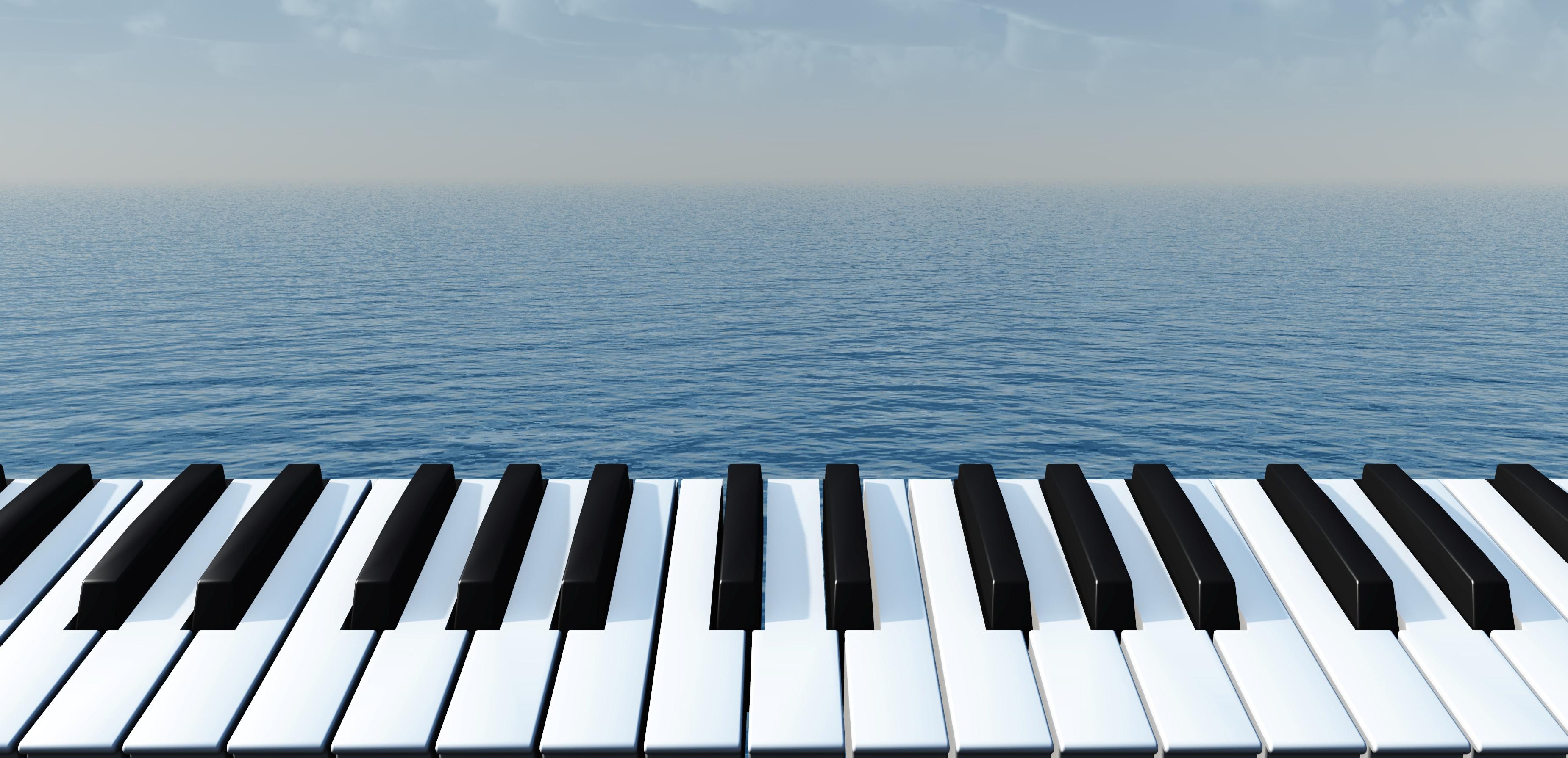 El #mar & la #música, amigos para siempre