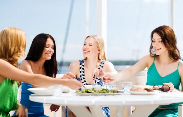 El mar que inspira la gastronomía